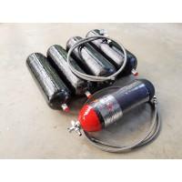 12L Type III Carbon Fiber Cylinder